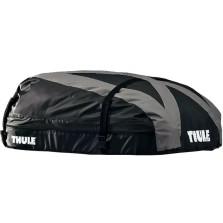 原装进口 瑞典拓乐车顶可折叠防雨车顶箱轻骑兵90 280升