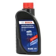 博世/BOSCH 升级版刹车油 制动液DOT4 Plus 1L