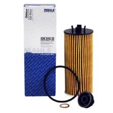 马勒/MAHLE 机油滤清器 OX815DECO