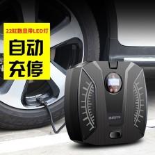 途虎定制 车载充气泵【预设胎压数显表】TH-508