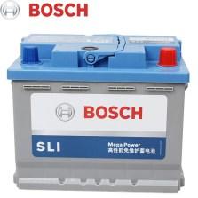 博世/BOSCH 蓄电池 电瓶 以旧换新 L2-400 SM S4【途虎加赠延保至18个月】【领券下单立减100元,券后价385】