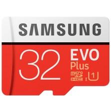 三星/SAMSUNG 32GB Class10 TF储存卡 读速95Mb/s