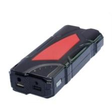 永泰和 RQ-1212 11200毫安 汽车应急启动电源【黑红】
