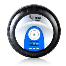 瑞柯/WINDEK 智能数显预设轮胎打气泵 RCP-B1