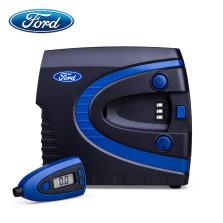 福特/Ford 数控预设可拆卸充气泵 预设胎压带灯打气泵 带可拆卸胎压计表 C40A