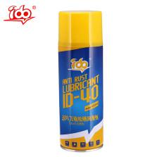 爱动/IDO 万能松锈润滑剂(ID-40)(黄) ID-8004