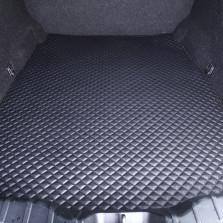 五福金牛 迈畅系列 环保复合专车专用汽车尾箱垫后备箱垫【黑色】
