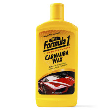 Formula1/芙美乐 高性能棕榈液蜡车蜡 抛光美容养护【473ML】