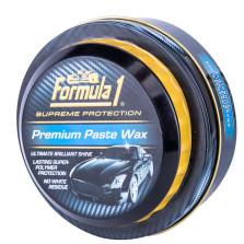 Formula1/芙美乐 美国原装进口 汽车镀膜蜡车蜡 划痕修复 养护抛光蜡【固蜡 230G】