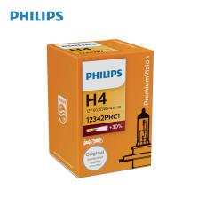 飞利浦/PHILIPS 12V 标准卤素灯 替换系列 超值型 H4 60/55W 单只 12342PR