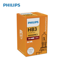 飞利浦/PHILIPS 12V 标准卤素灯 替换系列 超值型 HB3/9005 65W 单只 9005PR