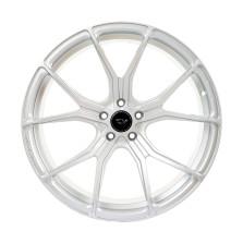 【前轮+后轮 四只套装】丰途/VORSTEINER VFF103 Porsche Macan 21寸轮毂 前轮:9J ET21 后轮:10.5J ET15