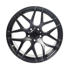 丰途/ISPIRI ISR10 BMW3,5,6系 19寸后轮轮毂 亚光黑
