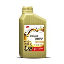 【品牌直供】3M 金装 全合成机油0W40 SN级 1L PN10082
