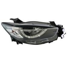 【免费安装】台湾秀山 大灯  马自达CX-5 适用【适用于任意年款】 双光大灯近光双光透镜 雪莱特氙灯+澳兹姆安定器【一对装】