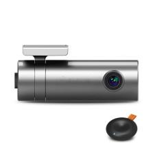 盯盯拍 mini2智能行车记录仪无线wifi 1440P高清夜视 无卡