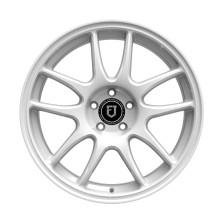 丰途/FT504 15寸低压铸造轮毂 孔距5X108  白色涂装