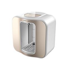 乐开宝 十档温度调节三种取水方式家用即热开水机