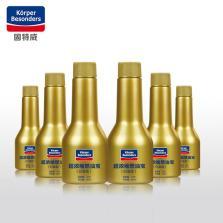 固特威 燃油添加剂 节油燃油宝白金版6瓶装(60mlx6瓶)KB-8104