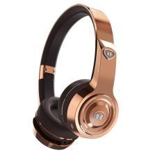 魔声/MONSTER Elements on ear 压耳式 元素无线蓝牙 耳机 【玫瑰金】