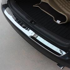 NFS 本田CRV 后护板 后备箱护板【12-16年款 升级版内置护板】