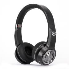 魔声/MONSTER Elements on ear 压耳式 元素无线蓝牙 耳机 【黑岩石】