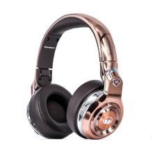 魔声/MONSTER Elements over ear包耳式蓝牙无线耳机消噪耳罩 【玫瑰金】