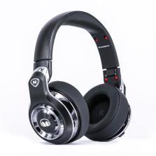 魔声/MONSTER Elements over ear包耳式蓝牙无线耳机消噪耳罩 【黑岩石】