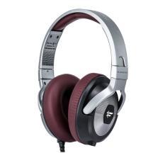 魔声/MONSTER FATALTY FX200游戏耳机CFLOL头戴游戏耳机带麦【棕色】