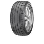 邓禄普轮胎 SP SPORT MAXX GT 245/50R18 100Y ☆ 宝马原装星标 RSC缺气保用(防爆)轮胎 Dunlop