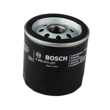 博世/BOSCH 机油滤清器 0986AF0267