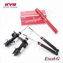 KYB减震器 适配车型 一汽马自达马自达 MAZDA 6    GG 03.01-(生产年份) 前减震器(一对) 产地日本