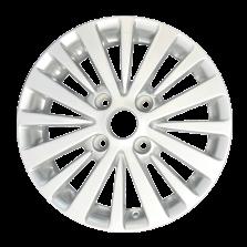 热销款 丰途严选/HG5009 14寸低压铸造轮毂 孔距4X114.3 别克凯越原厂款