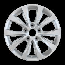 丰途严选/HG0468 16寸 现代朗动原厂款轮毂 孔距5X114.3 ET53银色涂装