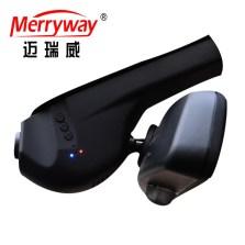 迈瑞威/merryway 宝马3/5/7系/X1/X3/X5/320/525 专用隐藏式行车记录仪 单镜头