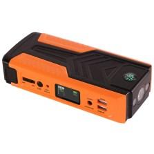 纽曼 汽车应急启动电源 电池电瓶多功能启动宝【大电流·启动5.0·智能屏显】V8精英版橙色