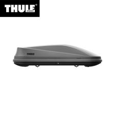 原装进口 瑞典拓乐车顶行李箱-途瑞200 suv越野车车顶架汽车行李箱