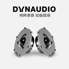 【免费安装】丹拿DYNAUDIO ESOTAR² 110 高音喇叭一对 原装丹麦进口音响改装 两只高音扬声器150瓦