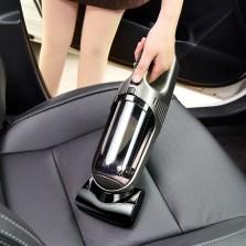第一卫车载吸尘器S1至尊版车内车用超强吸力专用强力大功率迷你小型V401 灰色
