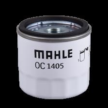 马勒/MAHLE 机油滤清器 OC1405