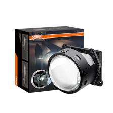 【免费安装】德国照明专家OSRAM欧司朗LED CLC灯光升级改装套装 6000K亮白光 远近一体双光透镜 一对装