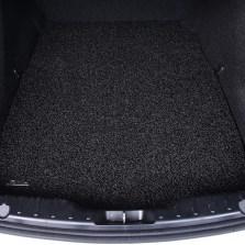 御马yuma汽车丝圈后备箱垫 专车定制  下单请备注车型年款 TH系列 黑
