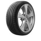 邓禄普轮胎 SP SPORT MAXX050 235/55R19 101V RF  DSST CTT 缺气保用(防爆)轮胎 Dunlop