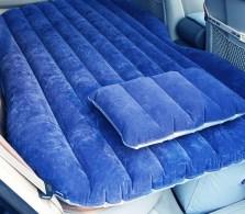 尤利特/UNIT 汽车植绒布随车充气床垫 LDJ-916