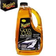美光/Meguiars 美国原装进口 金装滋润洗车液 强力去污上光 G7164