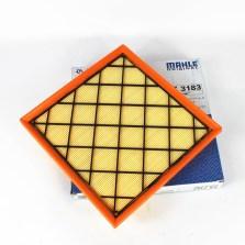 马勒/MAHLE 空气滤清器 LX3183