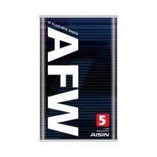 爱信/AISIN AFW5 适用日系/韩系/美系 四-五档/速 自动变速箱油 1L