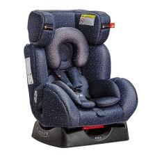 好孩子/Goodbaby CS729 儿童安全座椅 GBES吸能 0-7岁(满天星)