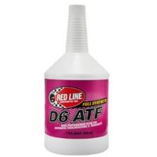 【美国进口】Red Line 红线 全合成D6 ATF自动变速箱油