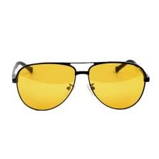 变形金刚 车用驾驶眼镜 防远光防炫光防紫外线偏光护目镜【时尚蛤蟆镜】